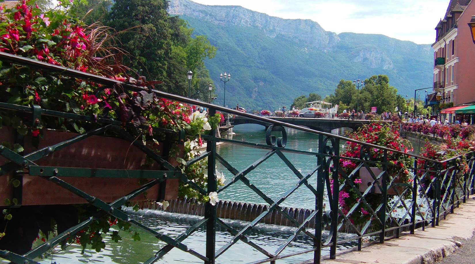Annecy Pont